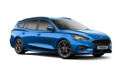 Lease Ford Focus car leasing