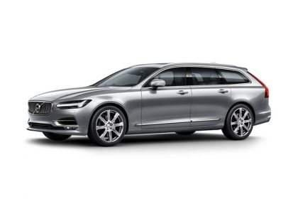 Lease Volvo V90 car leasing
